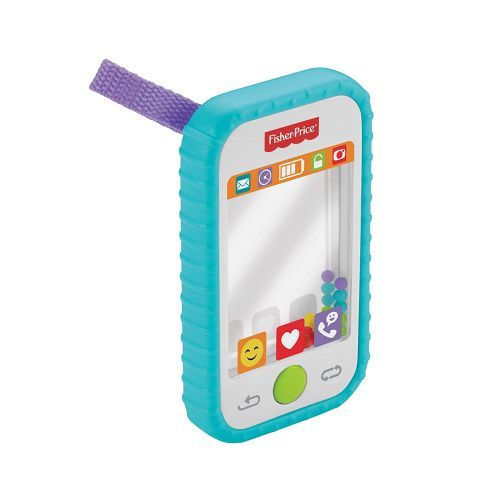Fisher-Price : Selfie Fun Phone